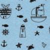 Tissu Marée